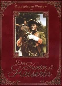 Der Kurier der Kaiserin - Teil 1 [3 DVDs]