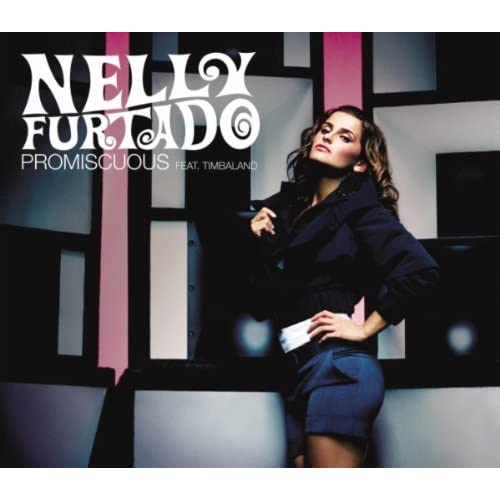 Promiscuous (Radio Edit) [feat. Timbaland]