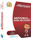 Protegent Antivirus with Data Recovery S...