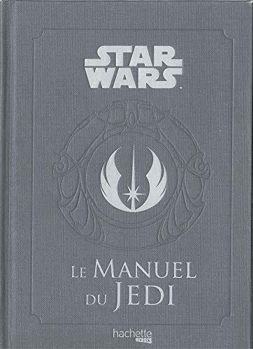 Le Manuel du Jedi par  Daniel Wallace