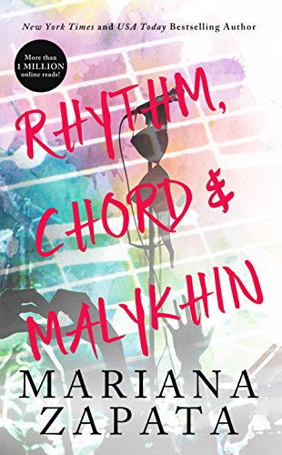 Rhythm, Chord & Malykhin (English Edition)