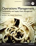 Operations Management: Sustainability...