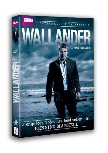 Wallander. Saison 1 | Martin, Philip (1947-). Monteur
