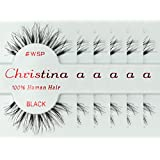 6packs Eyelashes - #WSP (Same factory & production line as Red Cherry)