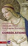 Consolations par Attali