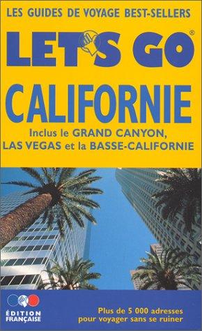 Californie 1999 par Guide Let's go