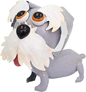Primus Sammy The Schnauzer Bobble Buddies Metal Garden Ornament Sculpture Gift Hand Painted 23 X 15 5 X 21cm Amazon Co Uk Kitchen Home