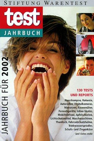 test Jahrbuch für 2002