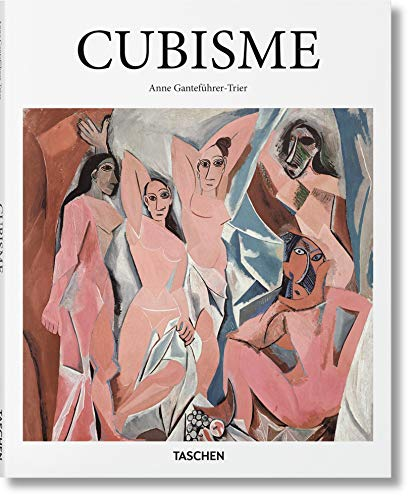 BA-Cubisme par Anne Gantefuhrer-trier