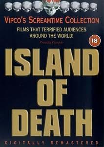 Island Of Death [DVD]