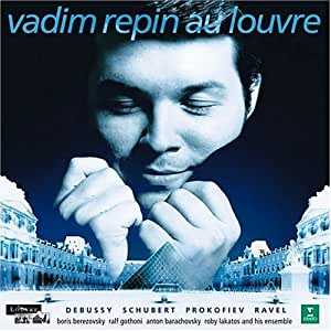 Vadim Repin - Live at the Louvre