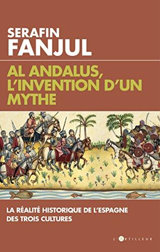 Le mythe al andalous par Collectif