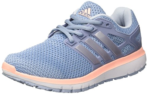 free shipping 2d4a5 20aa3 ... adidas Womens Energy Cloud Wtc W Running Shoes, BiancoBlu Navy. Sale!  🔍. On Sale
