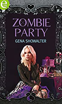Zombie party (eLit) (White Rabbit Chronicles Vol. 4) di [Showalter, Gena]