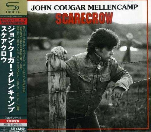 Scarecrow (Shm-CD)
