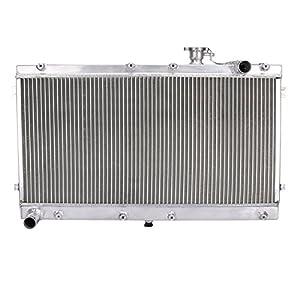 Madlife Garage BPE815200 Autokühler Kühler Wasserkühler Radiator Motorkühler MX-5 I NA