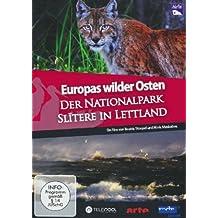 Europas Wilder Osten - Der Nationalpark Slitere in Lettland