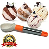 Best Cookie Scoops - Bagonia® Ice Cream Scoop   Easy to Use Review