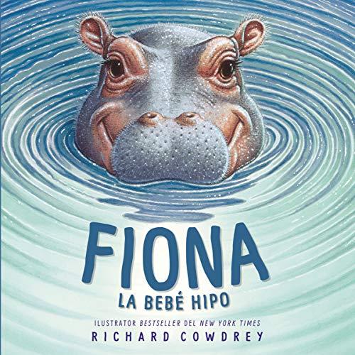 Fiona: La pequeña hipopótamo por Zondervan