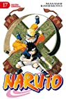 Naruto nº 17/72