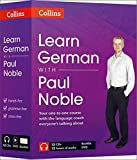 Learn German with Paul Noble - Complete Course: German Made Easy with Your Bestselling Personal Language Coach (Collins Easy Learning)
