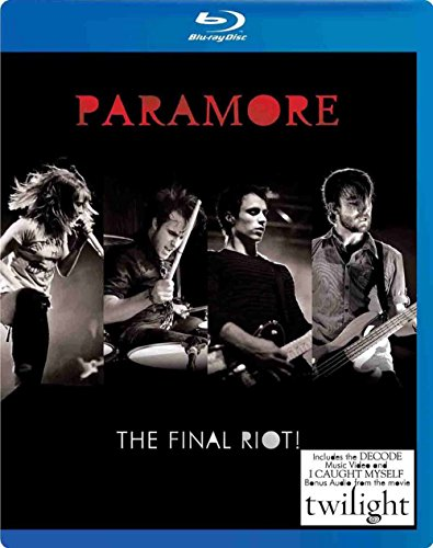 Paramore - The Final Riot