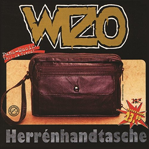 "Herrenhandtasche (10""-Limited Edition) [Vinyl LP]"