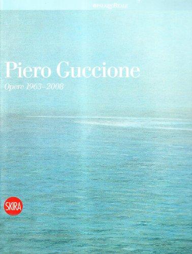 Piero Guccione. Ediz. illustrata di aa.vv.