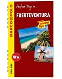 Fuerteventura Marco Polo Travel Guide - with pull out map (Marco Polo Spiral Guides) (Marco Polo Spiral Travel Guides)