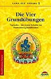 Die Vier Grundübungen: Ngöndro - Die ersten Schritte im Diamantweg-Buddhismus - Ole Nydahl
