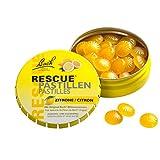Bach Original Rescue Remedy Pastilles Lemon 50g