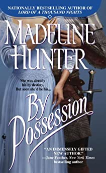 By Possession di [Hunter, Madeline]