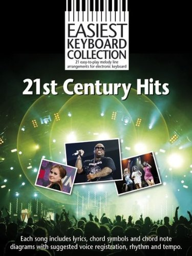 easiest-keyboard-collection-21st-century-hits-keyboard-book