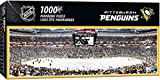 Masterpieces NHL Pittsburgh Penguins Arena Puzzle, 1000 Teile