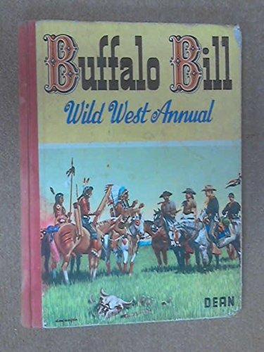 Buffalo Bill Wild West Annual