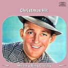 Christmas Hits Medley 1: White Christmas / It's Beginning To Look A Lot Like Christmas / The Christmas Song / Here Comes Santa Claus / Jingle Bells / Silent Night / God Rest Ye Merry Gentlemen / Sleigh Ride / The Red-Nosed Reindeer / I'll Be Home For Chri