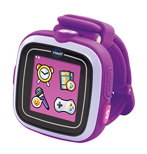VTech 80-155754 - Kidizoom Smart Watch, lila