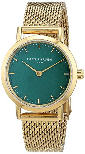 Orologio da Donna Lars Larsen 124GEGM