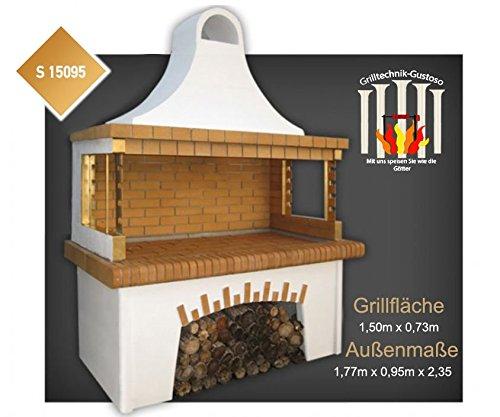 garten kamin grill preisvergleiche erfahrungsberichte und kauf bei nextag. Black Bedroom Furniture Sets. Home Design Ideas