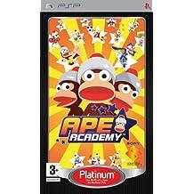 Ape academy - Platinum