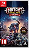 Mutant Football League Dynasty Edition  (Nintendo Switch)