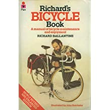 Richard's Bicycle Book