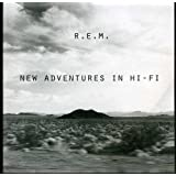 R.E.M.-New adventures in hi-fi