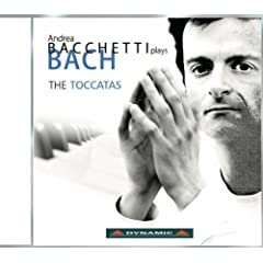 Toccata in D Major, BWV 912: I. -