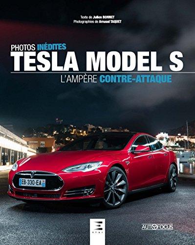 Tesla Model S : L'ampère contre-attaque