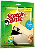 Scotch-Brite Sponge Wipe - Pack of 3