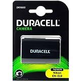 Duracell Akku für Nikon Typ EN-EL9, 7,4V, Li-Ion