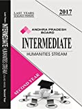 Last Years Solved Papers of Andhra Pradesh Intermediate (Second Year) - Humanities Stream