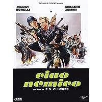 ciao nemico dvd Italian Import by johnny dorelli