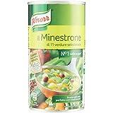 Knorr - Minestrone, di 11 verdure selezionate - 500 g